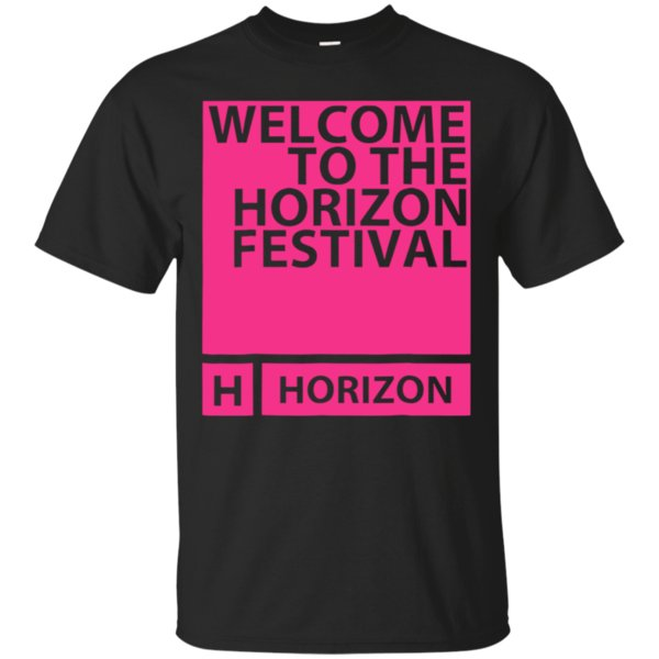 Forza Horizon 4 Horizon Festival In Game G200 Gildan Ultra Cotton T